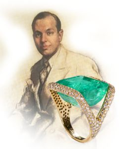 109 Best Images About Paul Flato Jewels On Pinterest