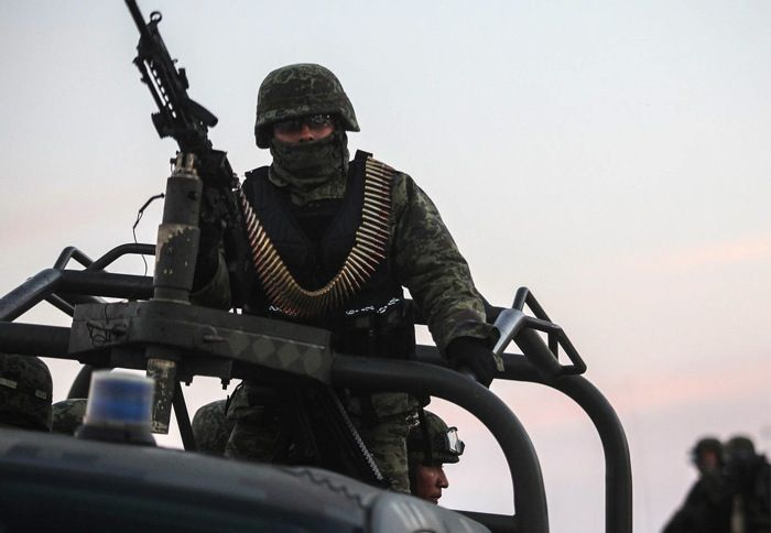 Policía Militar asumirá tareas de seguridad pública en los estados - La Prensa De Monclova