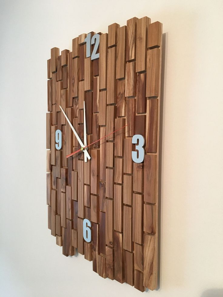 Best 25+ Wanduhr holz ideas on Pinterest  Uhr holz, Diy uhr and Diy uhr