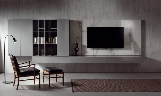 Wall storage systems | Storage-Shelving | N. C. Landscape. Check it out on Architonic