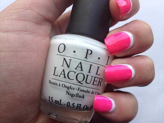 Lipstick news: Nagellak