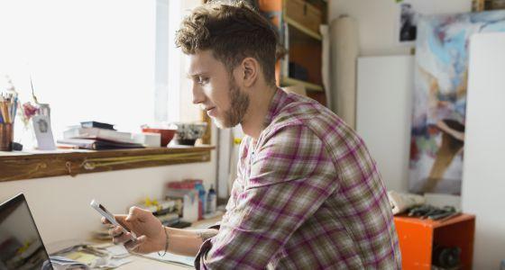 Cómo crear una buena marca personal para encontrar trabajo. #RedesSociales #Blog  El 71% de los que buscan trabajo en Internet utiliza las redes sociales.