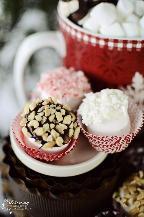 69 best images about christmas entertaining ideas on pinterest