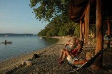 people in Vanuatu. Time to relax