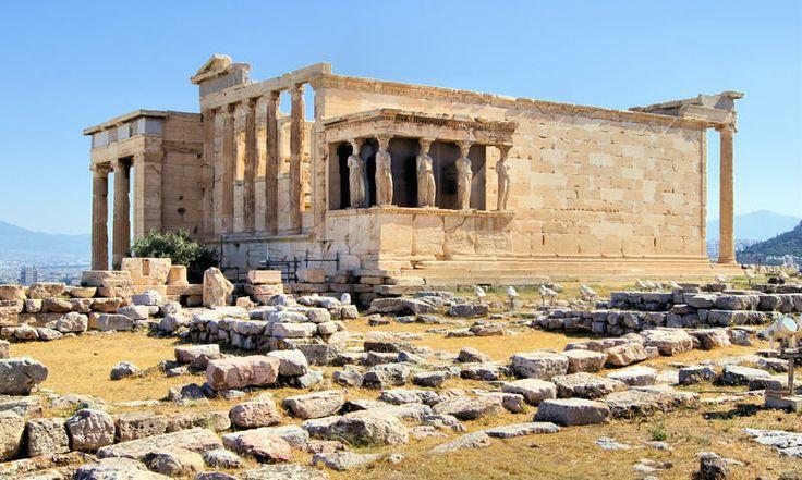 The Parthenon. www.secretearth.com/attractions/249-the-parthenon