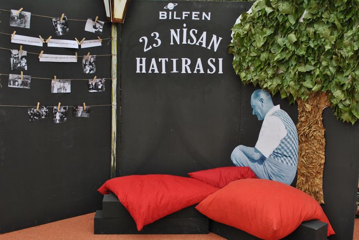 İlkokullarımızda ''23 Nisan Ulusal Egemenlik ve Çocuk Bayramı'' Coşkuyla Kutlandı - 23.04.2016
