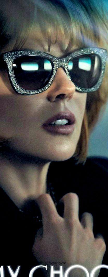 Nicole Kidman for Jimmy Choo F/W 2013 LBV ♥✤ | KeepSmiling | BeStayClassy