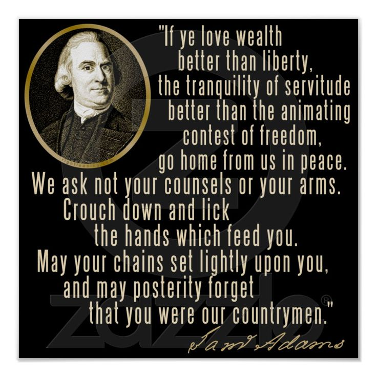 Samuel Adams Quotes On Government: 53 Best Images About Samuel Adams The Patriot On Pinterest