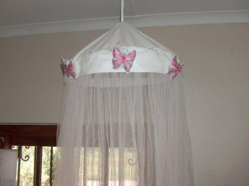 Mosquito Net - themed