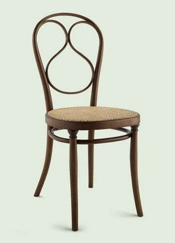 Michael Thonet No 1 Schwarzenberg Bentwood Chair Thonet