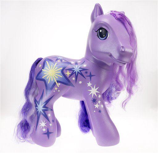 My Little Pony :-)