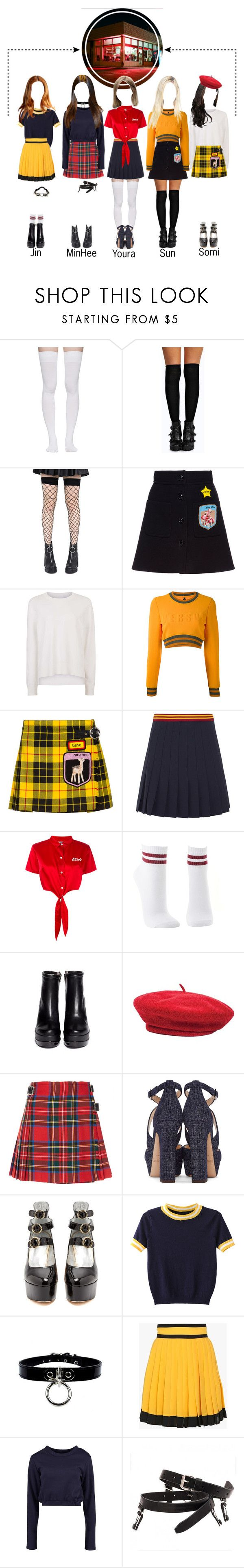 """GIRLSQUAD - ' 어머나 (OOPS)' M/V 