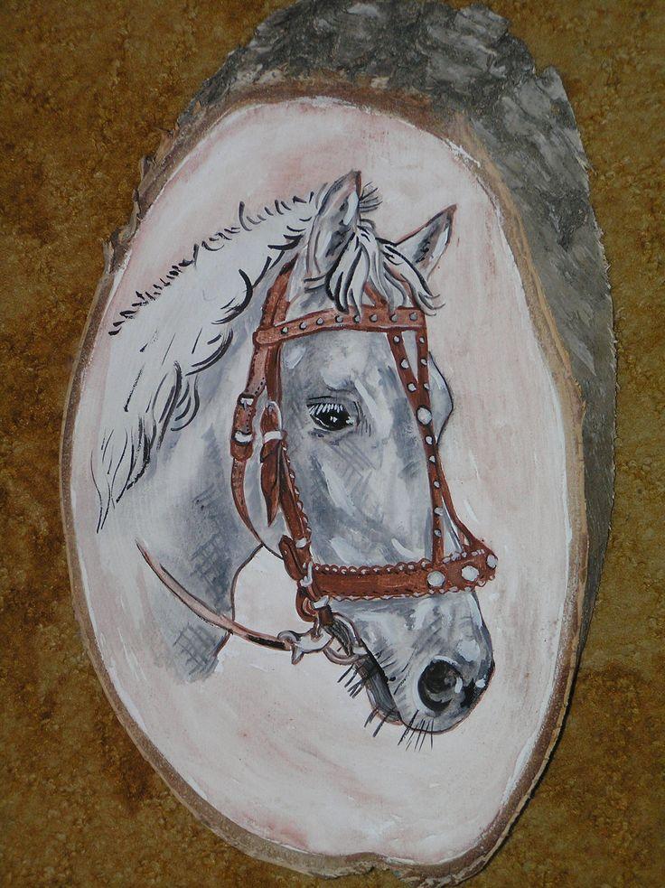 kůň grošák