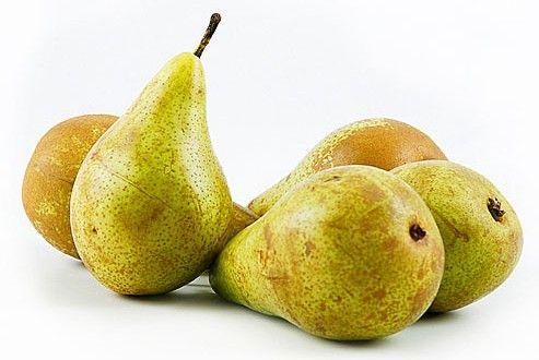 Dieta cu pere – slabesti eficient 3 kilograme în 5 zile