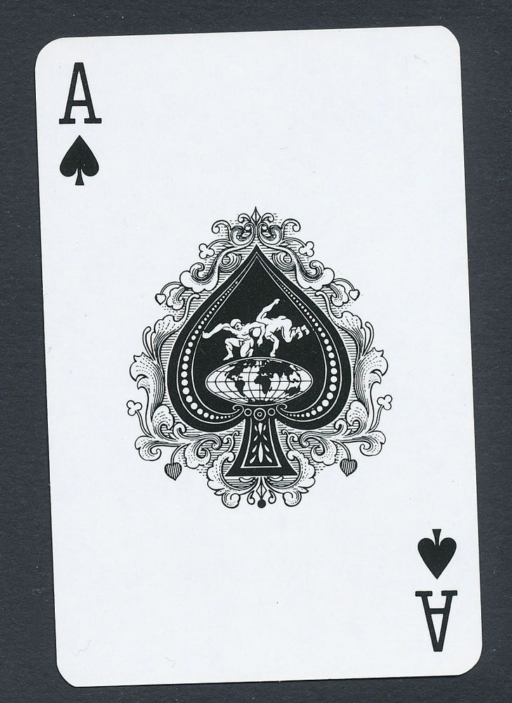 ace of spades how to play