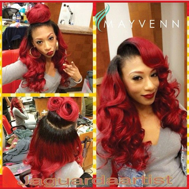Need Sew In Ideas 17 More Gorgeous Weaves Styles You