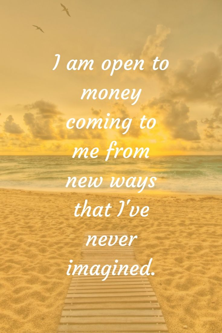 How To Attract Money Using the Law of Attraction?