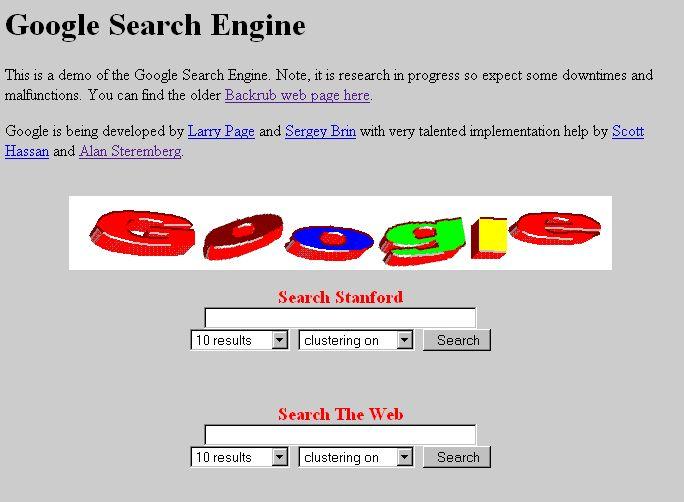 FacebookTwitterGoogle+Pinterest Cel mai probabil sunteti familiari cu modul in care arata site-ul Facebook acum. De asemenea stiti cum arata si functioneaza Google, Apple, eBay si Yahoo, dar stiti cum aratau aceste site-uri in momentul in care au fost lansate, acum cativa ani buni? Uitandu-ne la cum s-au schimbat aceste site-uri de-a lungul timpului ne putem …