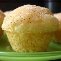 French Breakfast Muffins Allrecipes.com