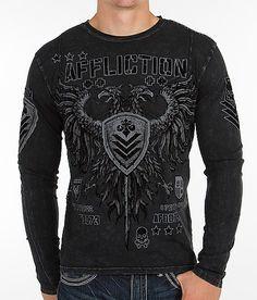 """Affliction Value T-Shirt"" www.buckle.com"