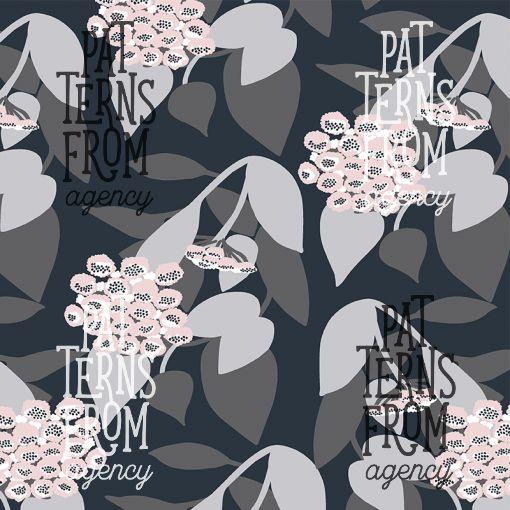 Neighborhood – New Beginning by Ammi Lahtinen   #patternsfromagency #patternsfromfinland #pattern #patterndesign #surfacedesign #ammilahtinen