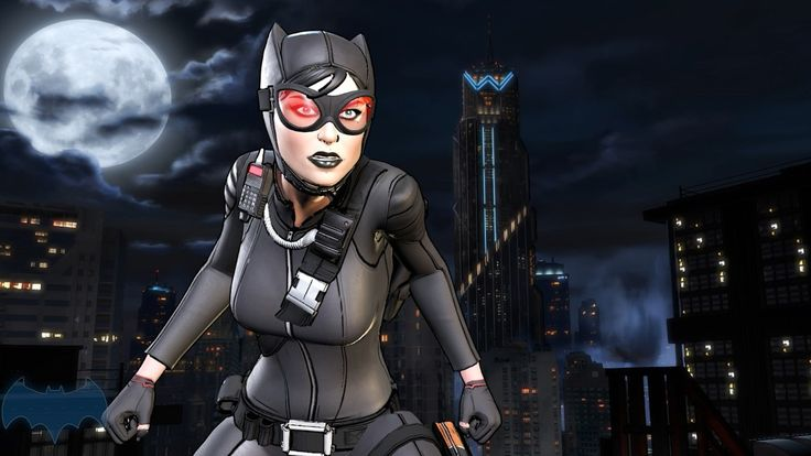 What We Want From Telltale's Batman Episode 2 Having finished the first episode Marty Alanah and Max give their opinions on where Telltale should go with the series. August 05 2016 at 01:00AM https://www.youtube.com/user/ScottDogGaming