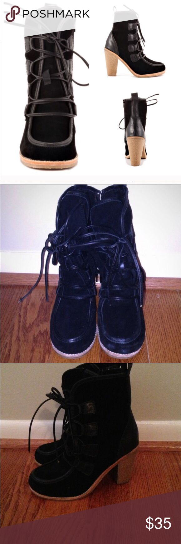 Charles David size 7 Word once . Charles David Shoes