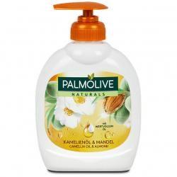 myTime Angebote Palmolive Flüssigseife Kamelienöl & Mandel: Category: Drogerie > Körperpflege & Kosmetik > Körperpflege >…%#lebensmittel%