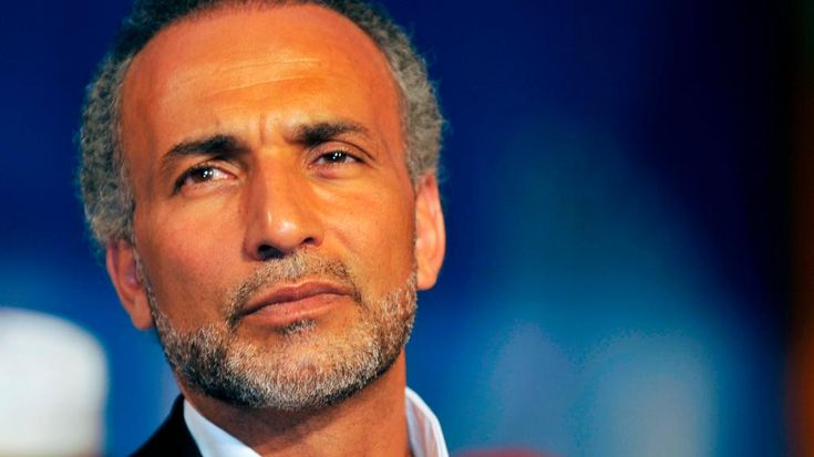 Tariq Ramadan ,grandson of founder of MB accused of 'seducing his teenage students' – Aldiplomasy