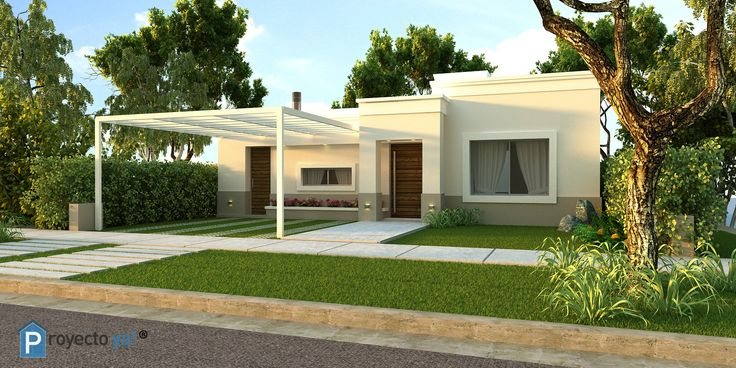 Casa de 65m2 cubiertos netos, con posibilidades de ampliación. Consta de 2 dormitorios, estar comedor, cocina, lavandería y cochera doble. …