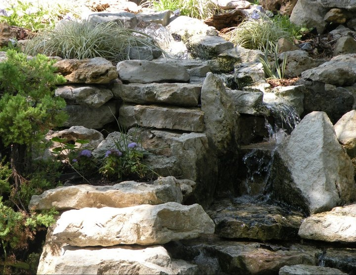 Backyard Nature Preserve : 1000+ images about All Things Water Features on Pinterest