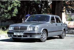 Honda Civic, Kia Sportage, VW Passat (B5), ГАЗ-3110: Где же их 15 лет?: Где же их 15 лет?.. - Автоцентр.ua