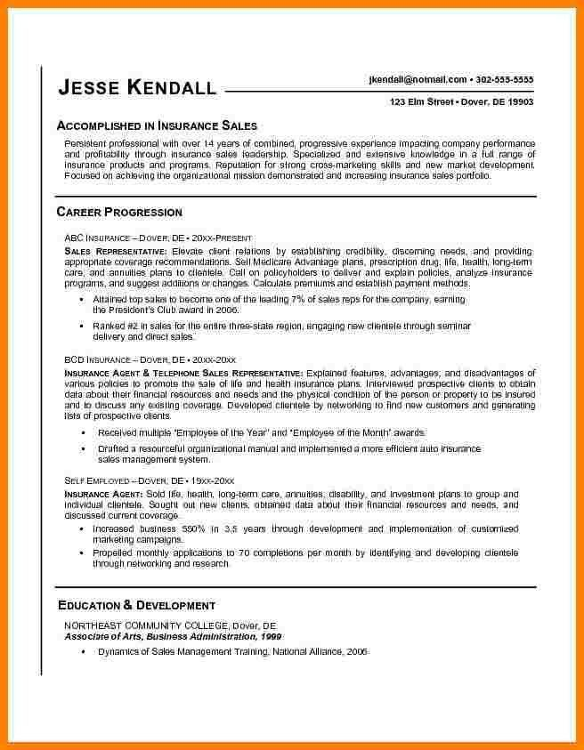 Real Estate Agent Job Description For Resume Special 5 Insurance