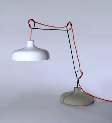 Christian Fiebig. Light ConnectionLoaded, Lights Lampshades, Trav'Lin Lights, Christian Fiebig, Design, Lights Connection