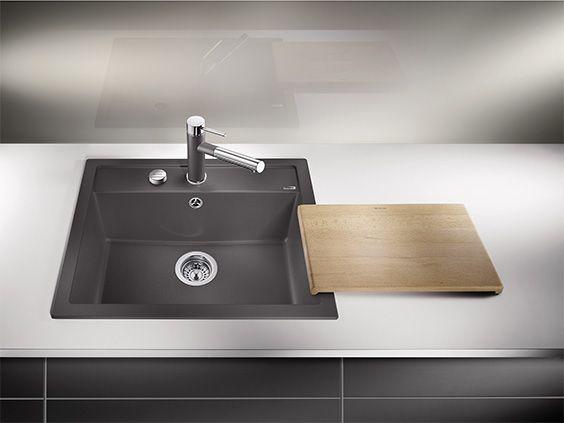 BLANCO DALAGO 6, kitchen sink