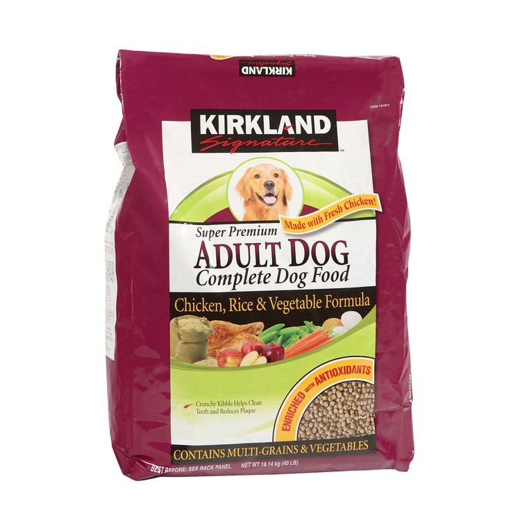 kirkland dog food - Google Search
