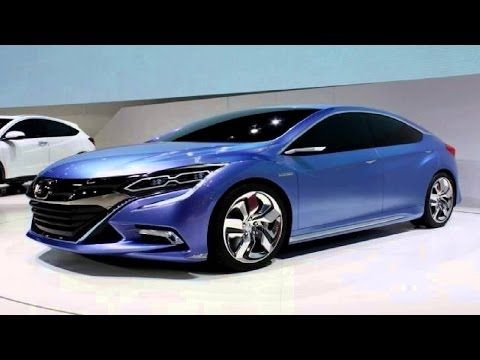 2016 Honda Civic Hybrid Review - YouTube