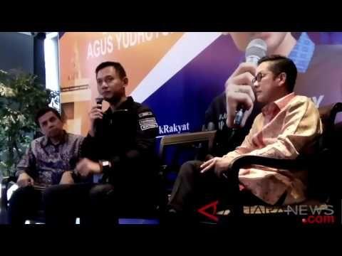 SALUT !! Cara Agus Yudhoyono yakinkan Annisa Pohan Untuk Tinggalkan Kari...