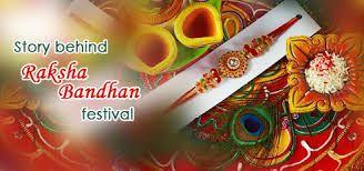 History Behind Celebrate Rakhi Festival