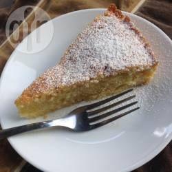 Spanischer Mandelkuchen @ de.allrecipes.com