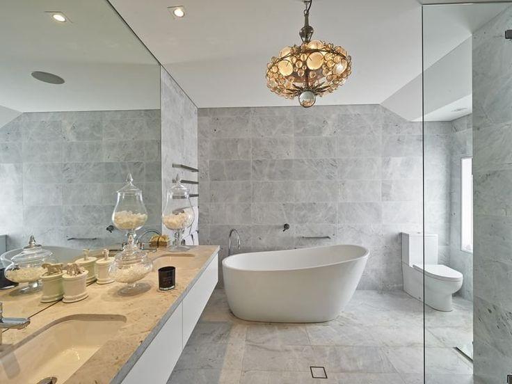 Vaucluse, NSW Sales Agents - Bill Malouf and Sophie Beaumont LJ Hooker Double Bay 02 9327 1000 #views #sydney #harbour #sydneyrealestate #ljhooker #bathroominspo #bathroom #bathroomideas