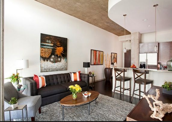 apartment decorating on a budget pictures
