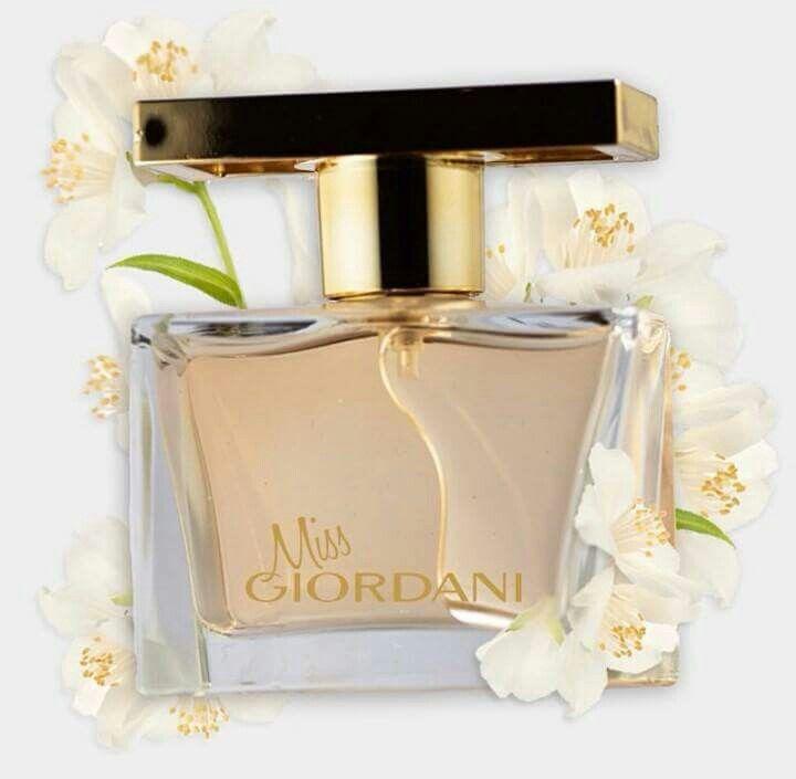 Miss Giordani Gold