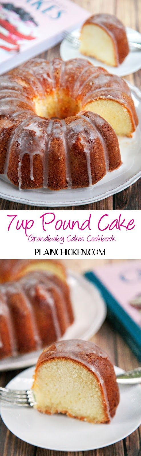 #MY7UPUPGRADE #Contest Mama's 7UP Pound Cake recipe - vintage recipe passed down for generations. Cooks low and slow for an amazing cake! One of the easiest and best pounds cakes I've ever made!