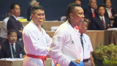 Dibuang Sulut, Atlet Berdarah Manado-Sangihe Ini Sumbang Emas dan Perunggu untuk Jabar - TELEGRAF NEWS