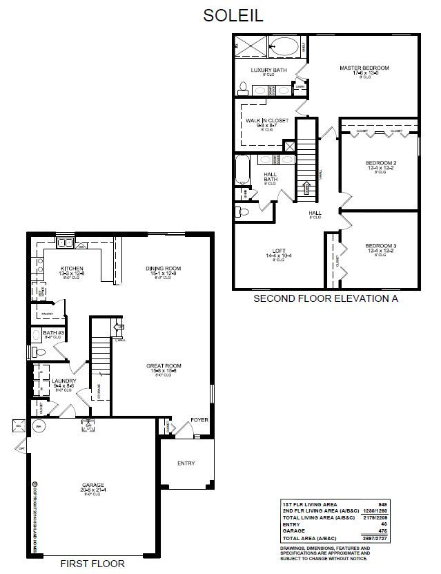 48 best images about highland homes plans on pinterest for 2 story house plans master bedroom downstairs