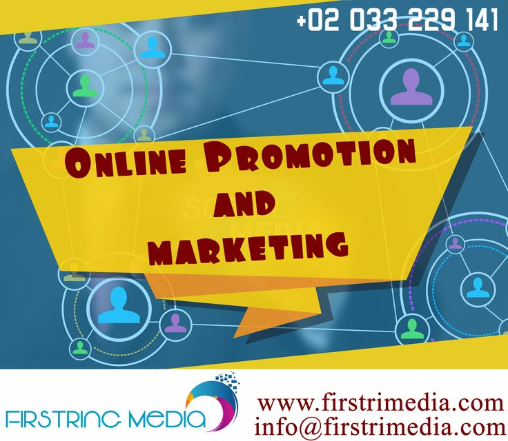 Firstring Media has a special department for Online Promotion/marketing service. Our online marketing services include SEO (Search Engine Optimization), Pay Per Click strategy creation, Web Analytics & Social Media Marketing. Our SEO service utilizes the practice of search engine optimization to increase the amount of visitors to our customer Web site by obtaining high-ranking placements in the search results page of search engines (SERP).   contact : +02 033 229 141