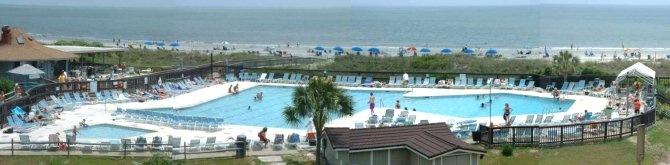 Hilton Head Beach & Tennis Resort