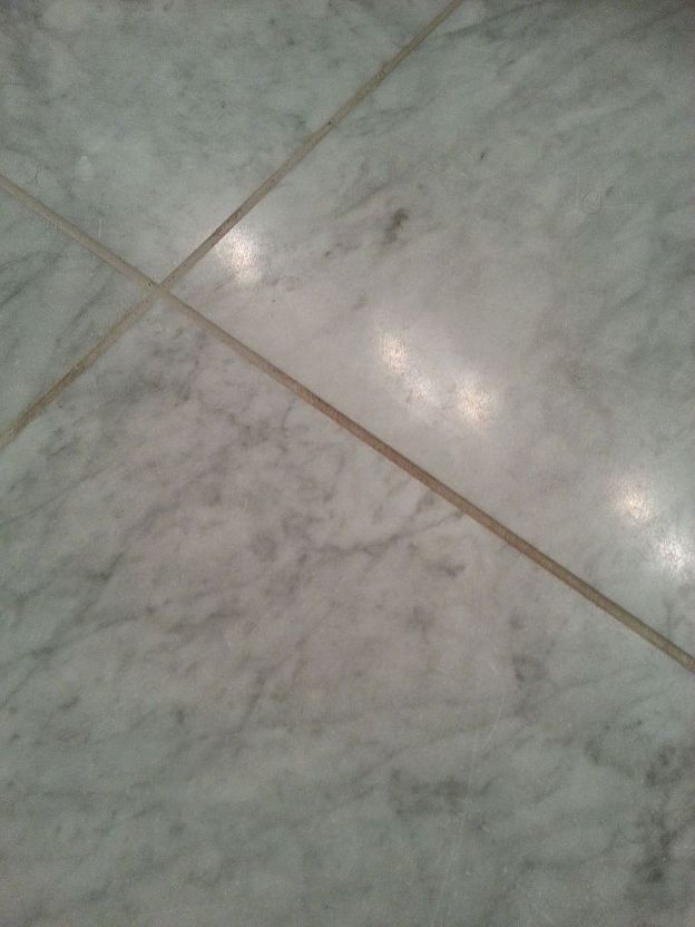 How To Clean Grout On Honed Marble Floor Honed Marble Floor