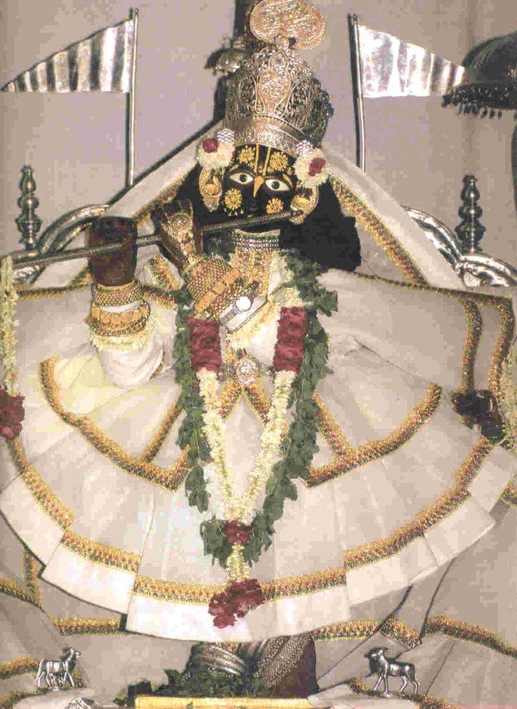 .My Sweet Lord, Sri Gopinathji.